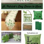 St Patrick's Day Decor to Love