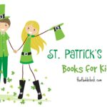 St Patrick's Day Books for Kids