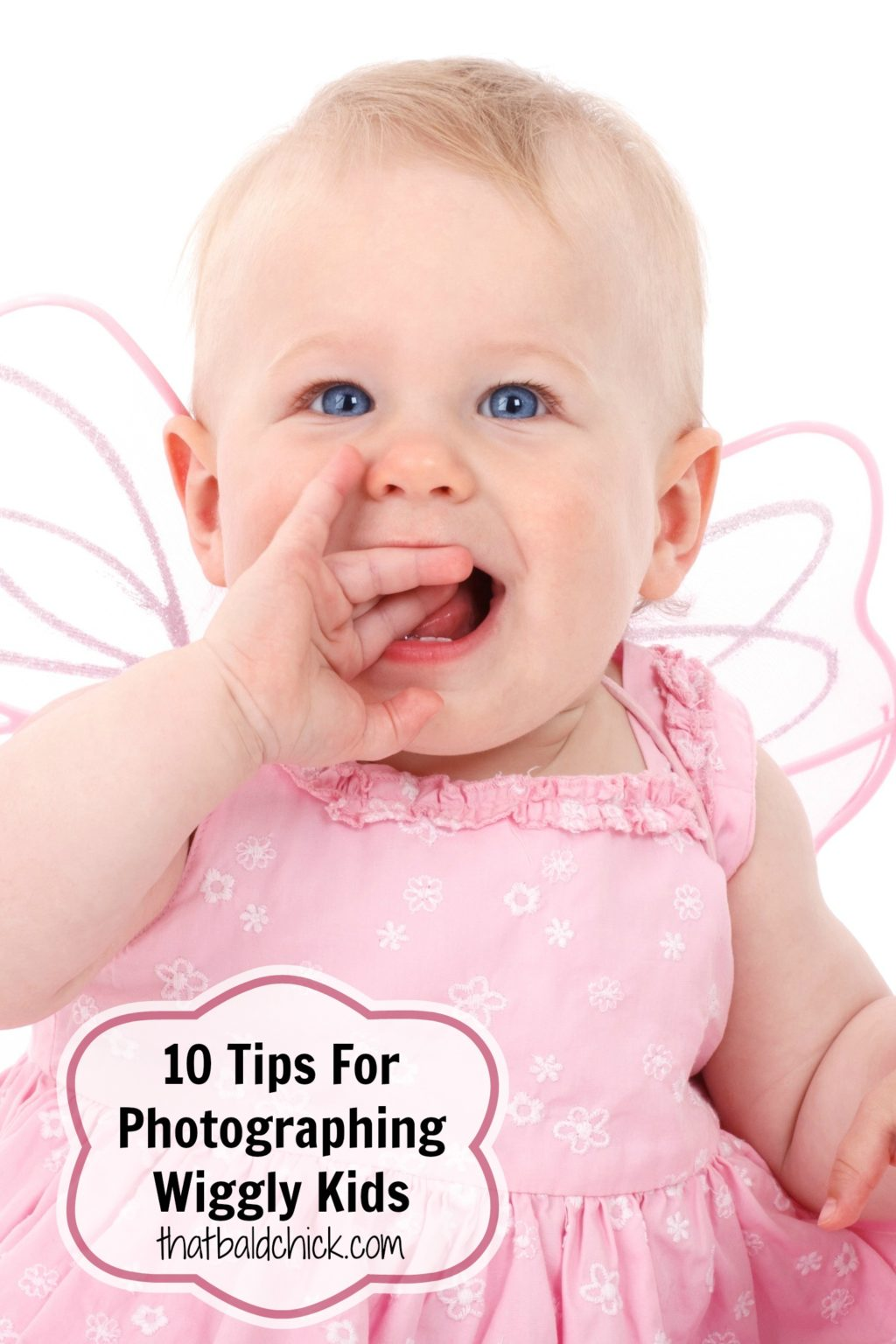 10 Tips For Photographing Wiggly Kids