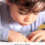 Help Your Child Memorize Scripture