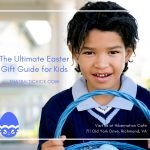 Ultimate Easter Gift Guide for Kids