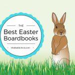 The Best Easter Boardbooks