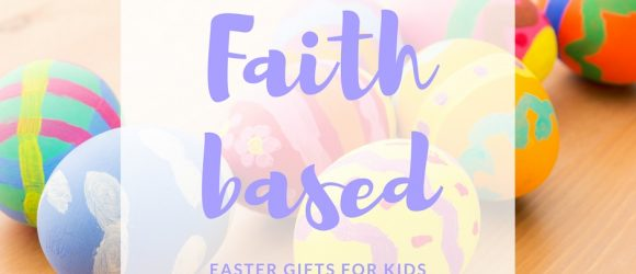 75+ Faith Based Easter Gifts for Kids at thatbaldchick.com
