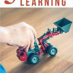 5 Ways to Use Toy Cars for Learning
