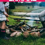 Camping with Kids – Activities