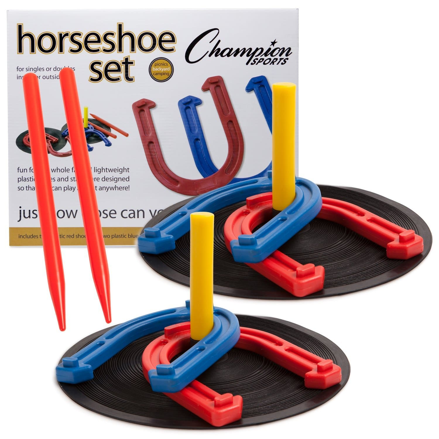 horse shoes for kids