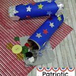 Patriotic Shaker Craft