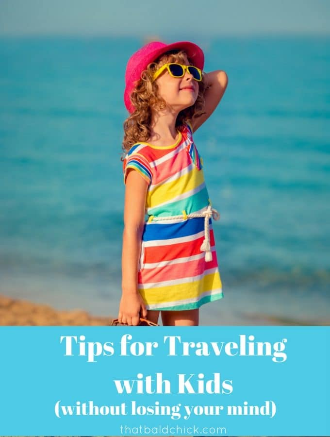 Tips for Traveling with Kids (Without Losing Your Mind)
