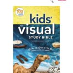 NIV Kids Visual Study Bible