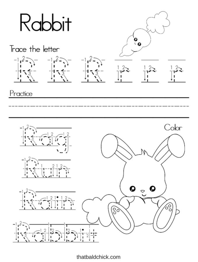 Get this #free #alphabet writing practice #printable at thatbaldchick.com! #abc #lotw #homeschool #homeschooling