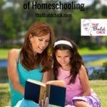 The Charlotte Mason Method of Homeschooling
