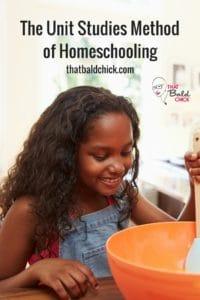 The Unit Studies Method of Homeschooling at homeschoolsteamboat.com