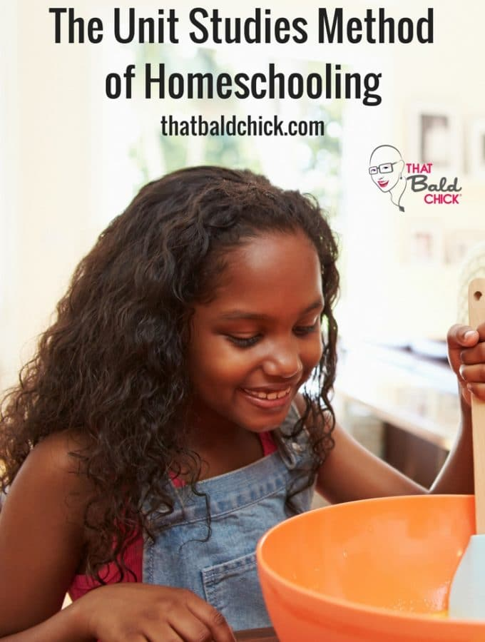 Learn more about the unit studies method of #homeschooling and see if it's right for your #homeschool! #HSMommas #HomeEducate