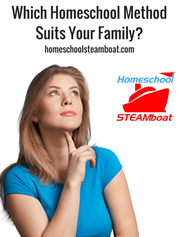 Which Homeschool Method Suits Your Family