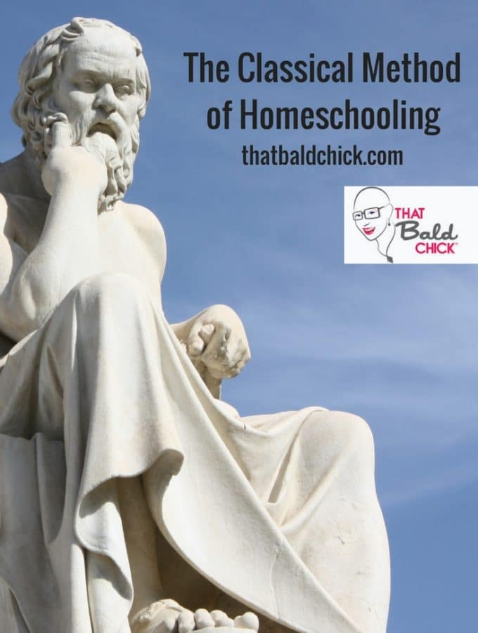 The Classical Method of Homeschooling
