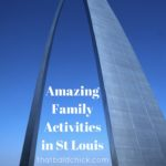 Amazing Family Activities in St Louis