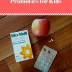 Benefits of Probiotics for Kids