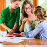 Do's and Don'ts of Your First Homeschool Year