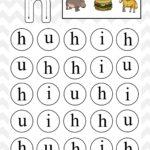 Lowercase Do A Dot Letter H