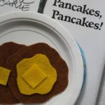 Pancakes Pancakes Book Craft