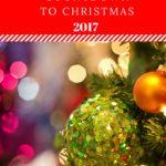 Hallmark Countdown to Christmas 2017