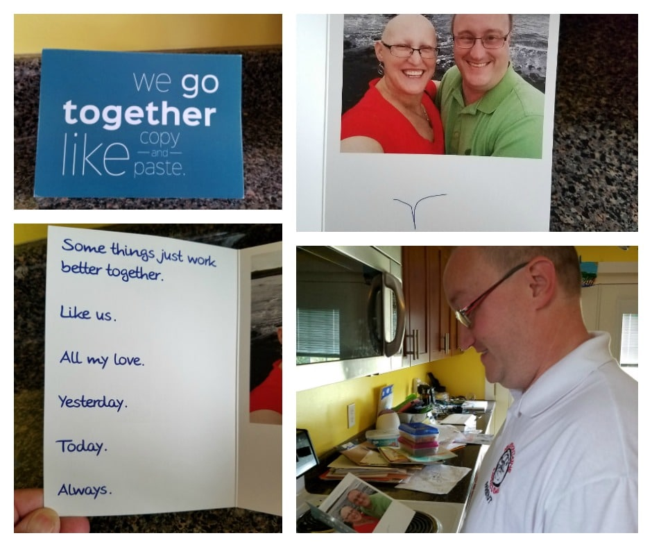 Top 5 Reasons to Send a Greeting Card at thatbaldchick.com