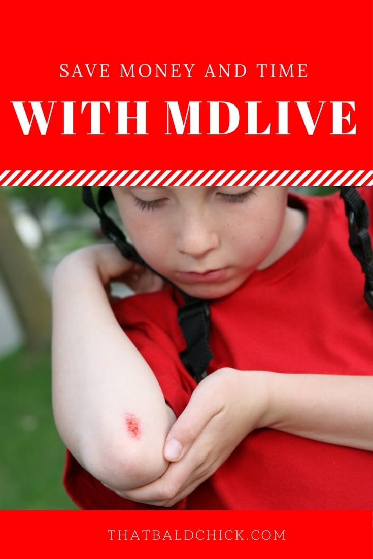 Save Money and Time with MDLive
