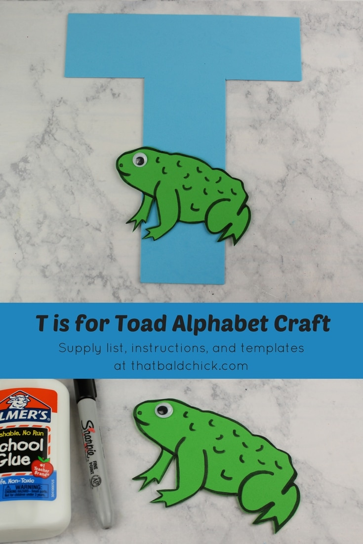 Get the supply list, instructions, and templates for this T is for Snake Alphabet Craft today! #homeschool #teacher #alphabet #abcs #lotw #free #printable