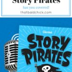 What are Story Pirates?