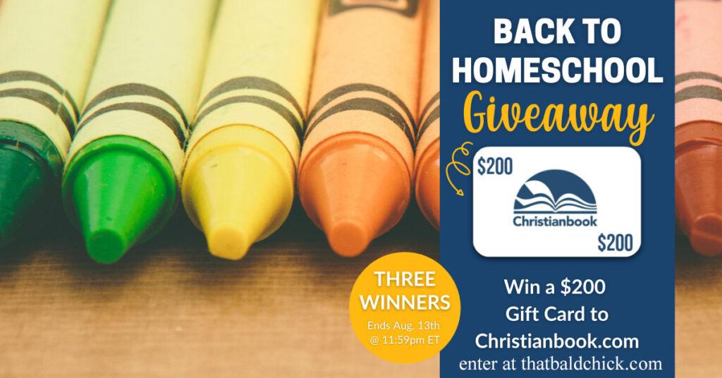 CBD Giveaway FB