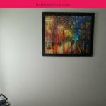 Choosing Romantic Artwork for Your Bedroom