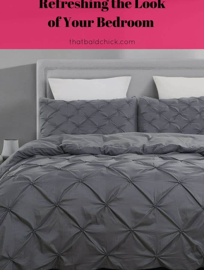 Refreshing the Look of Your Bedroom