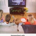 Homeschool with Amazon Prime