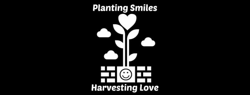 Planting Smiles Facebook Fundraiser