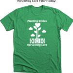 Planting Smiles Fundraiser