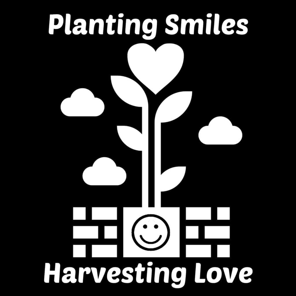 Planting Smiles Paypal Money Pool