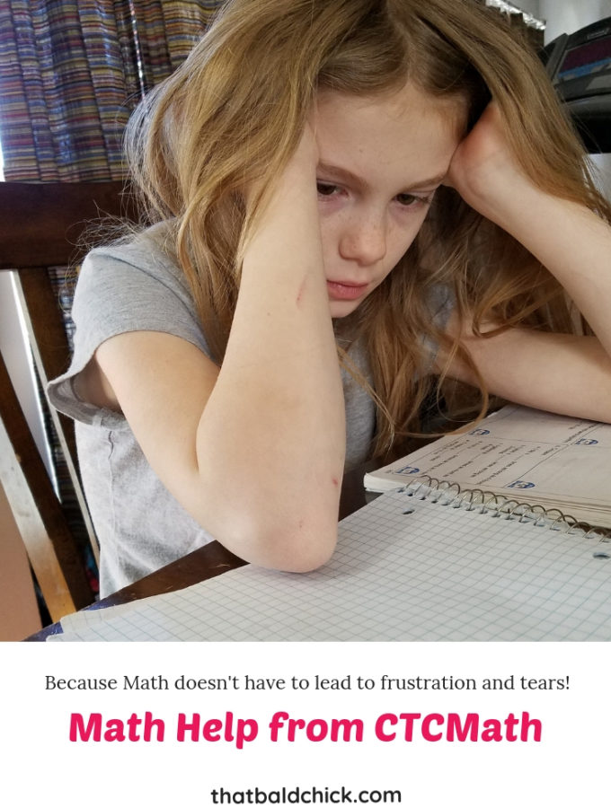 Math Help from CTCMath