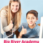 Live Online Classes for Homeschool from Big River Academy