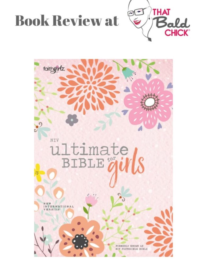The Ultimate Bible for Girls