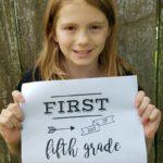 Homeschooling 5th Grade