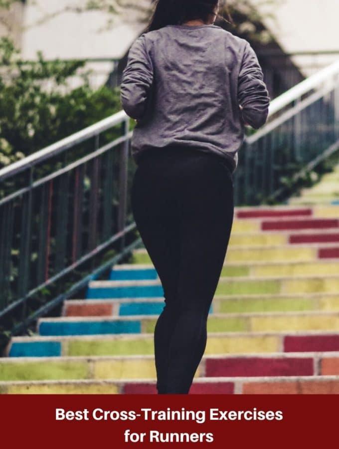 Best Cross-Training Exercises for Runners