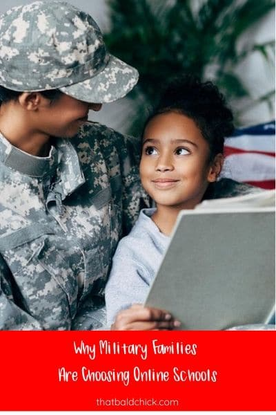 Why Military Families Are Choosing Online Schools