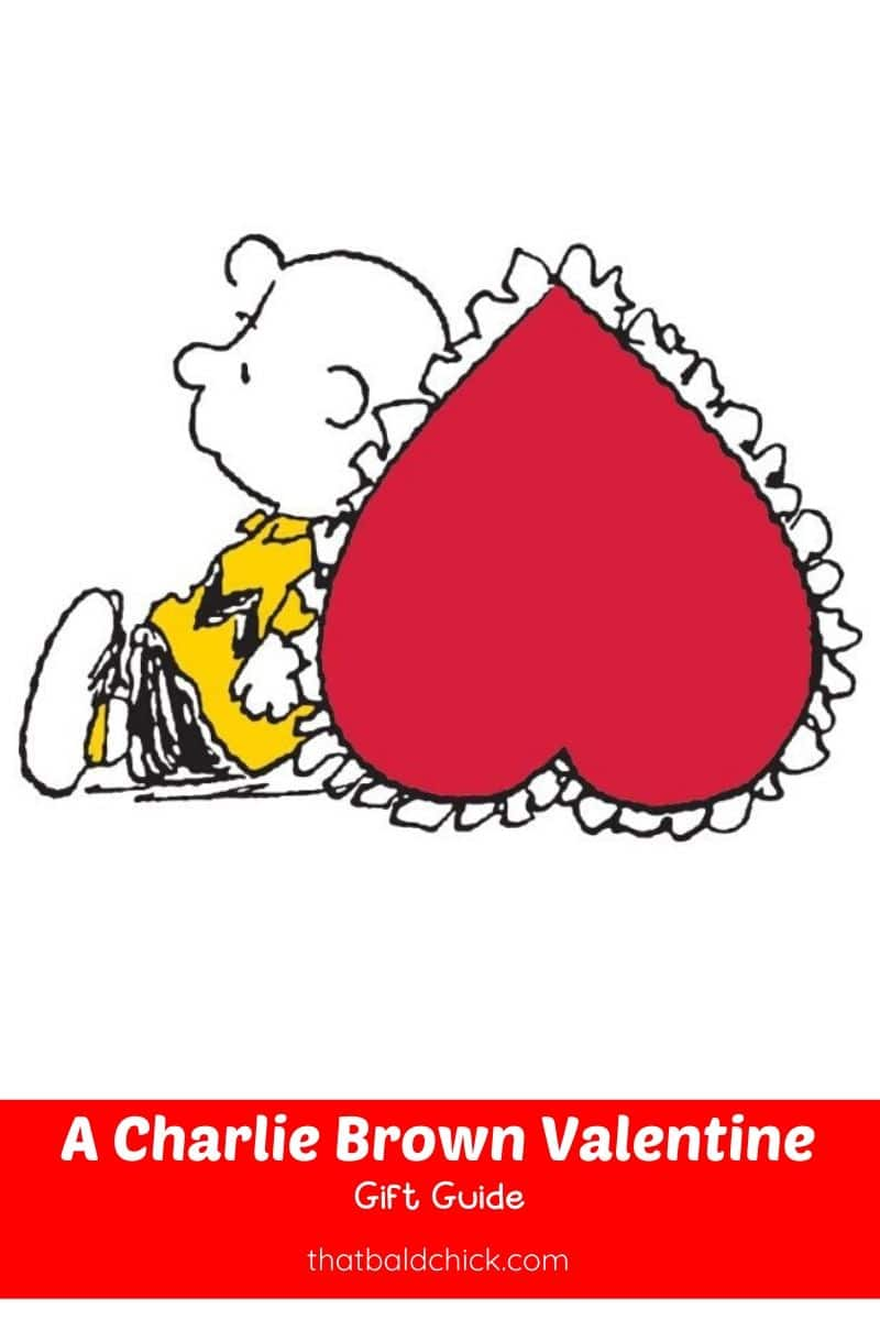 Do you love someone that loves Charlie Brown? This Charlie Brown Valentine Gift Guide has great ideas for gifts for him or her.