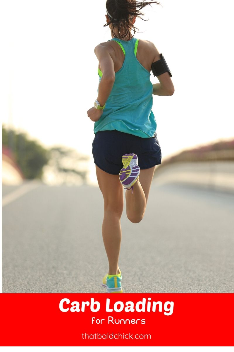 When done properly, carb loading can fuel your run and keep you in the race. Check out these tips on carb loading for runners. #carbup #carbloading #run #runners #race #bigrace