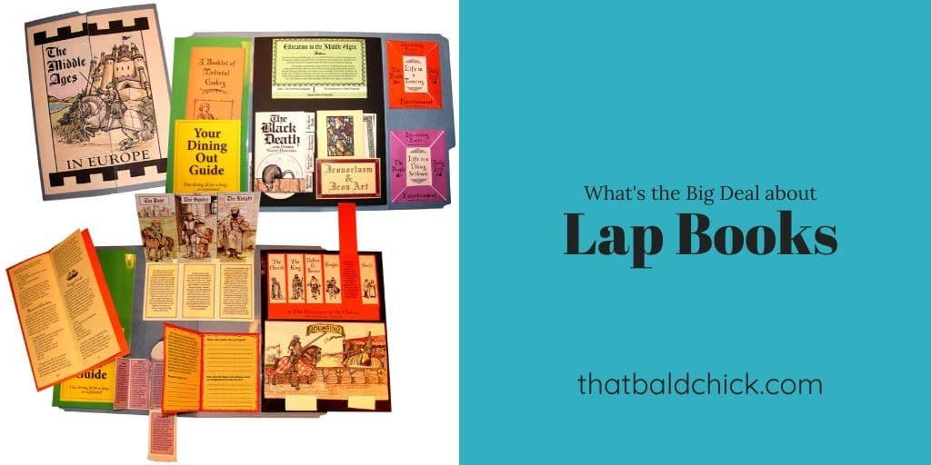 Big Deal Lap Book