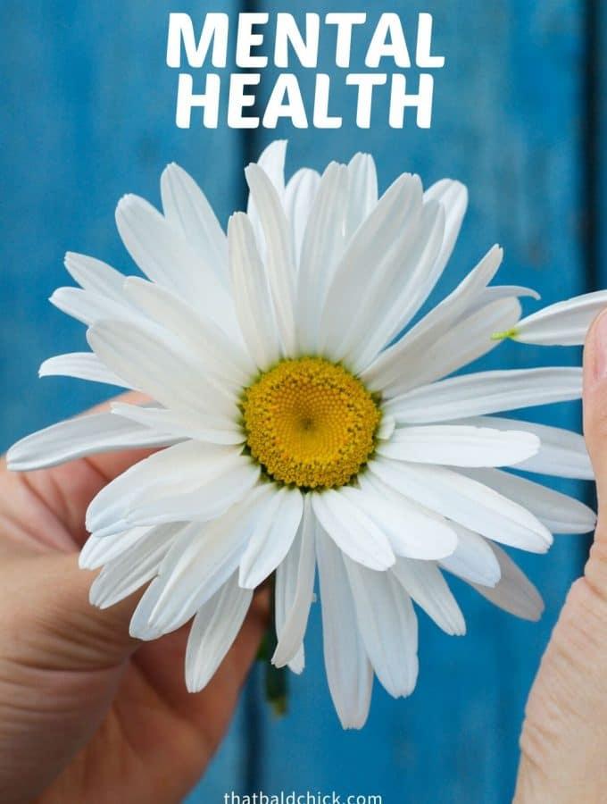 Healthy Habits for mental health