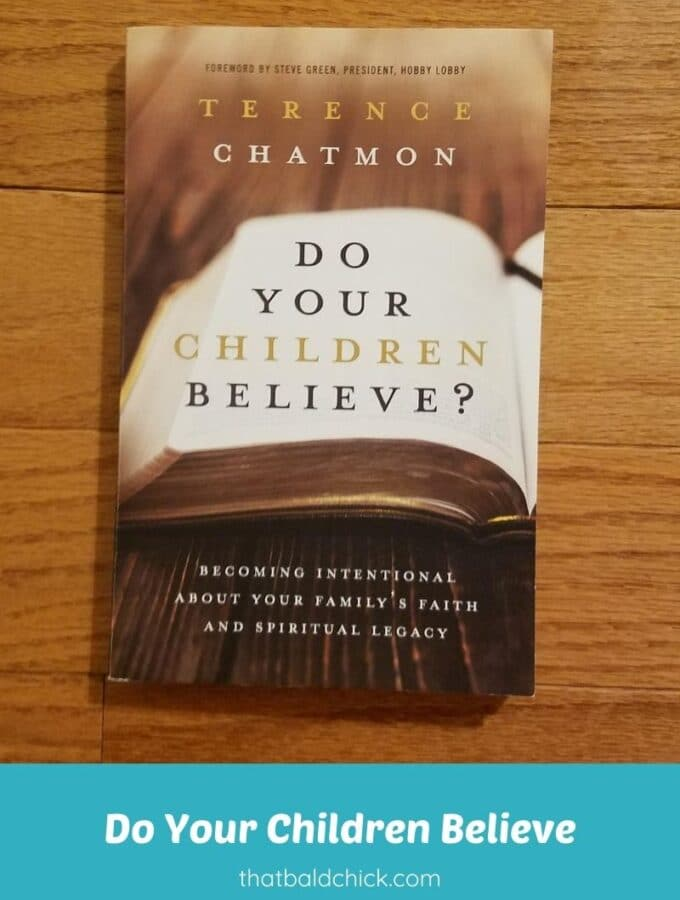 Do Your Children Believe