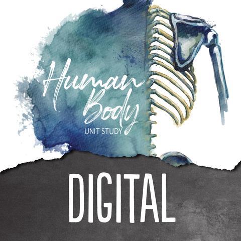 GRH Human Body