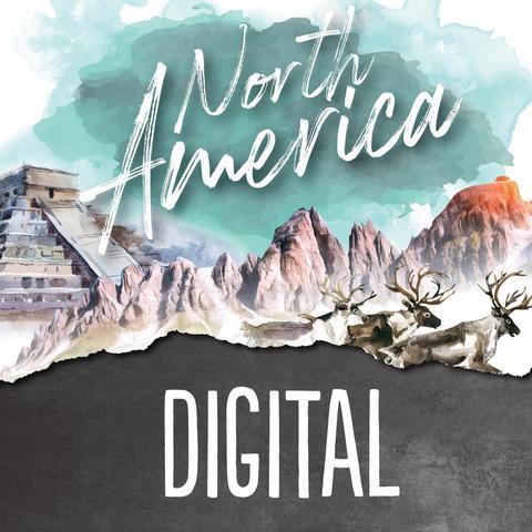 GRH North America