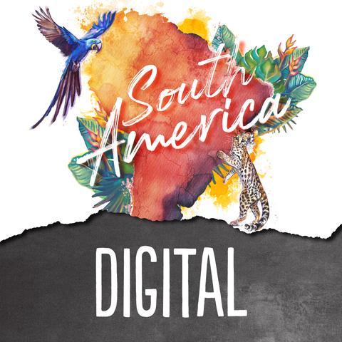 GRH South America